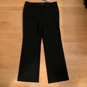 NWT Loft trouser pants